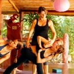 Happy Birthday, Montezuma Yoga!