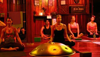 Dagmar Spremberg Yoga_Montezuma Yoga_Hang Yoga Class