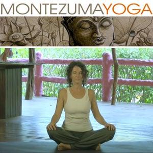 Dagmar Spremberg Yoga_YouTube_Afternoon Grounding