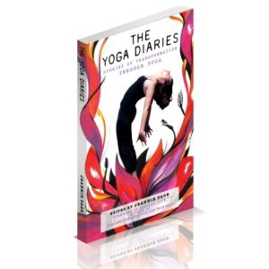 The Yoga Diaries Book release 2014
