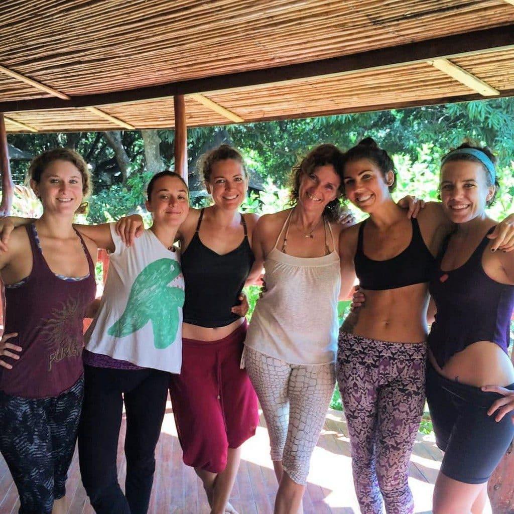 dagmar-spremberg-yoga-team