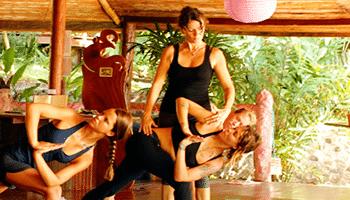 Dagmar Spremberg Yoga_Montezuma Yoga_Vinyasa Flow Yoga