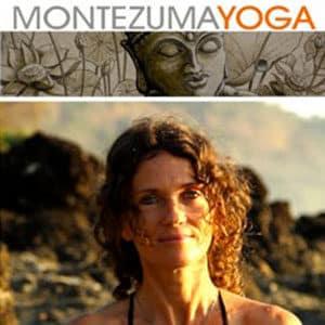 Dagmar Spremberg Yoga_YouTube_Energizing sunrise practice with Hang music