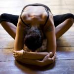 Discover The Magic Of Yin Yoga