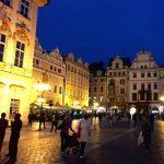A Yogi's Guide To Prague