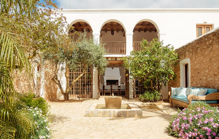 ibiza yoga retreat casa