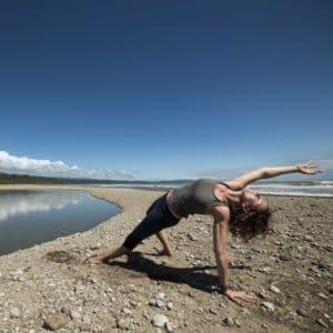 learn the yoga bandhas